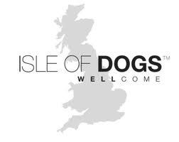 Isle of dogs logo