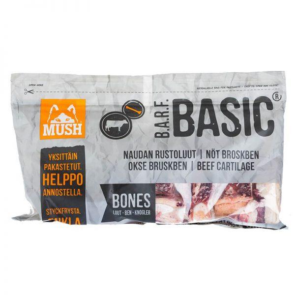 Mush Basic