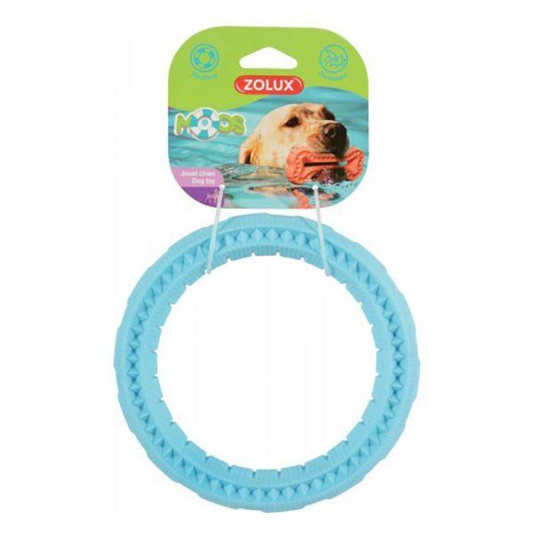 Koiran uimalelu